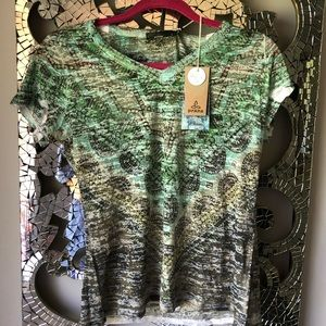 Prana Olive Braiden Top